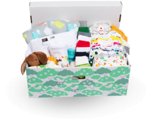 Baby-Box-300x239 The Finnish Baby Box for reduction in Infant mortality rates