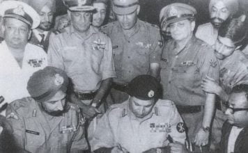 1971_Instrument_of_Surrender-936x580 The News that makes Sense