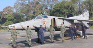 MiG-1-300x225 Adieu to MiG-27 ML (Bahadur)