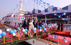 Photo-3-300x190 Fast Patrol Vessel for Indian Coast Guard Launched