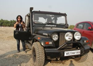 """1-2-300x200 Women Drivers experience the thrill of """"Xtreme U"""""""