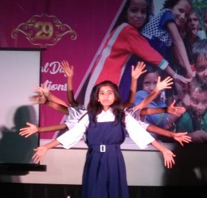 2-300x230 Sahay celebrated its foundation day with Sankalp