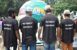 1-300x195 13,000 people on streets against Tobacco