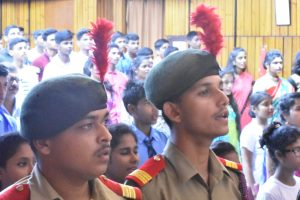 3-7-300x200 NCC Training for future heroes of Indian Armed Forces