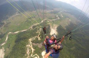 3-300x199 Soar high at the Arunachal Paragliding Festival