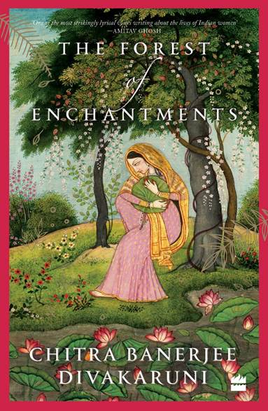 1-6 Book: The forest of Enchantments