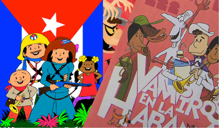 1 Sixty years of Industry and Art in Cuban cinema