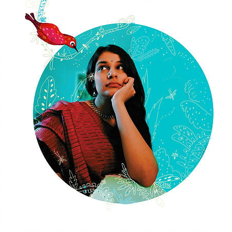 1-5 The Jungle Radio: Bird Songs of India