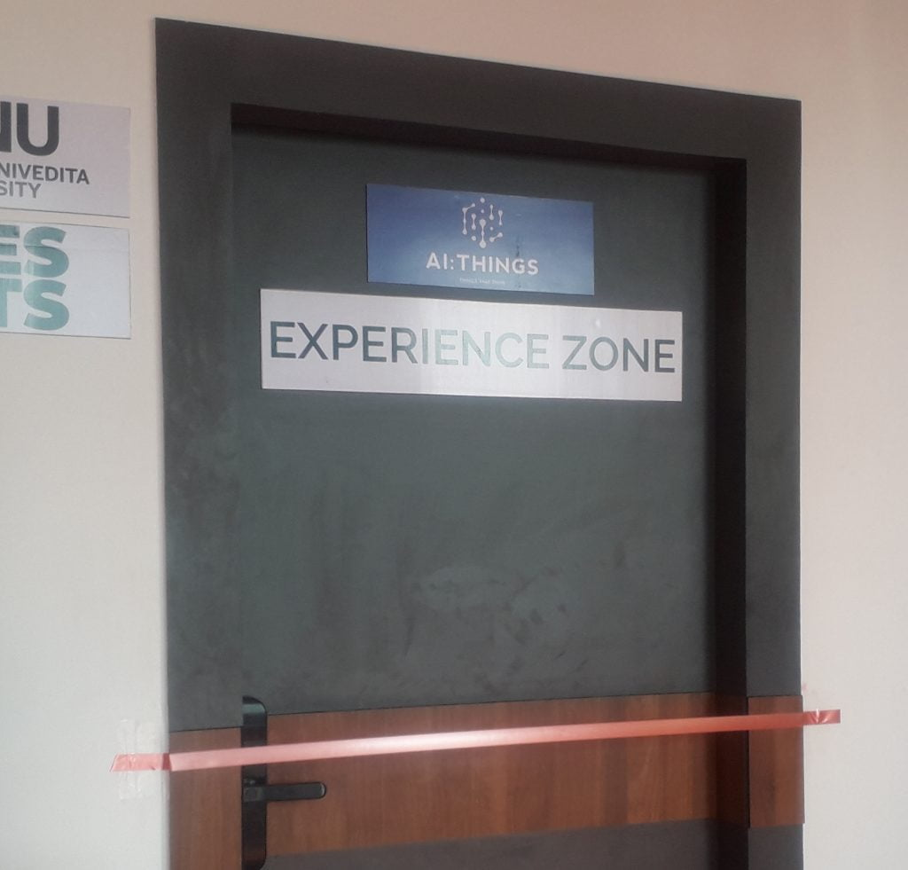 12-1024x981 Bengal's first AI Experience Zone at SNU